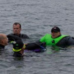 Specialty: Dry Suit Diver