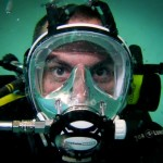 Specialty: Full Face Mask Diver